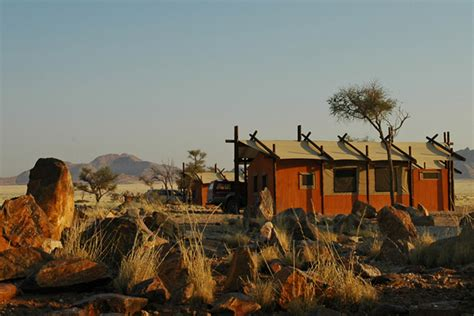 Patio Chairs by Desert Camp Namibia Self Catering Accommodation At