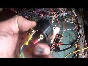 Ezgo Electric Cart Ignition Switch Wiring Diagram