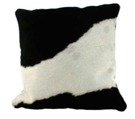 Cowhide Cushions Australia by Genuine Highest Quality Cowhide Rugs