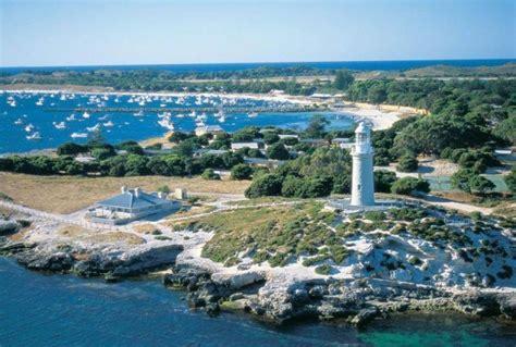 qas holidays excursies perth rottnest island
