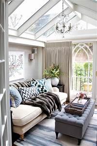 19, Fantastic, Ideas, For, Cozy, Beautiful, Sunroom