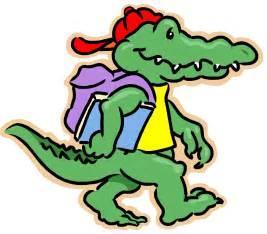 Image result for Gator Clip Art