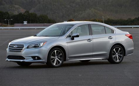 subaru legacy 2015 plus guide auto