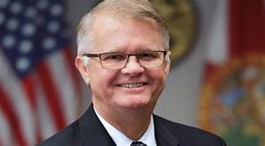 Gov. Rick Scott Announces Appointment of Jim Poppell as ...