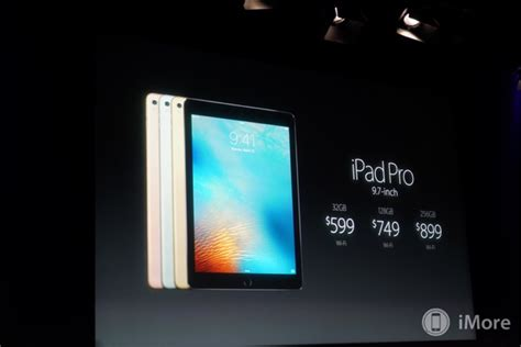 9.7-inch iPad Pro FAQ: Everything you need to know!