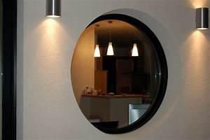 les formes speciales pour vos fenetres aluminium fenetre With oeil de boeuf interieur