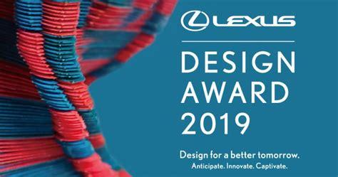 lexus design award   helptostudycom