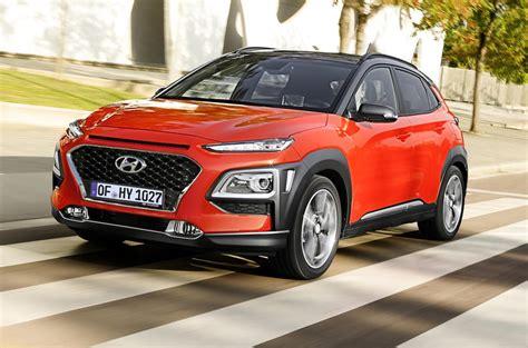 Kona 2019 Hd Picture by Hyundai Kona Review 2019 Autocar