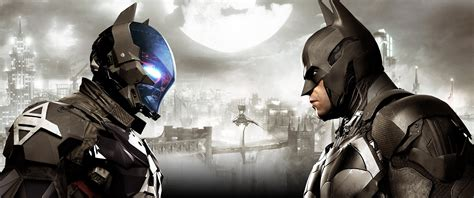 Batman V Superman Wallpaper 1080p Video Games Batman Arkham Knight Wallpapers Hd Desktop And Mobile Backgrounds