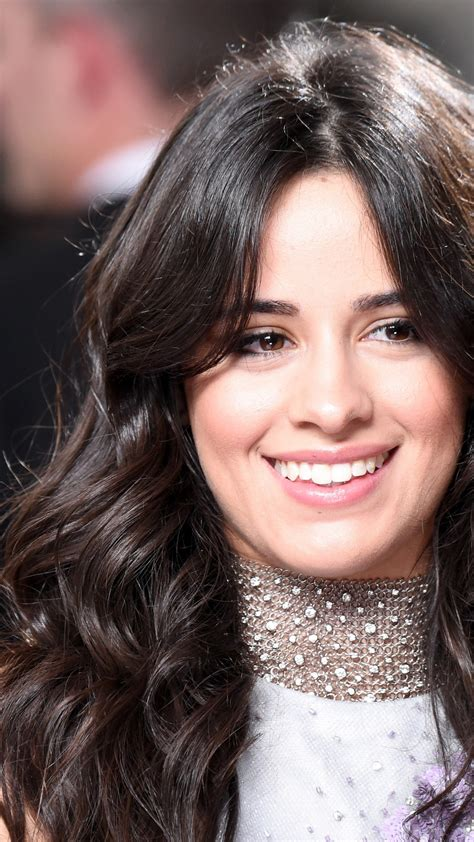 Wallpaper Camila Cabello Beauty Celebrities
