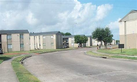 garden city apartments neglected section 8 property to get upgrades