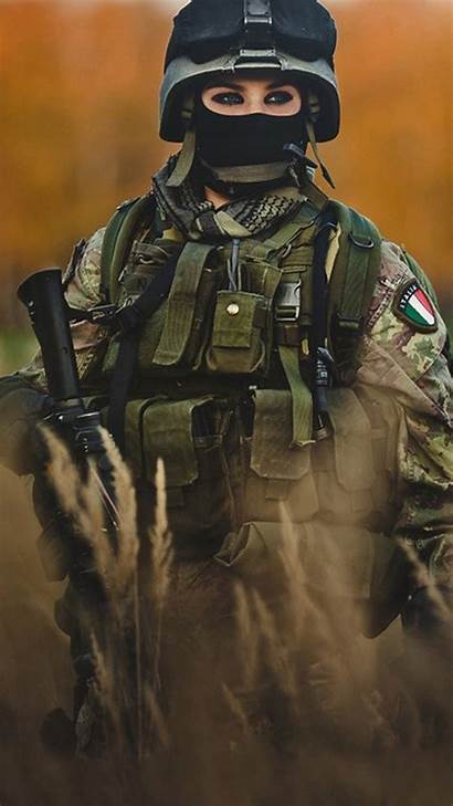 Army Iphone Military Phone Wallpapers Soldier Soldiers
