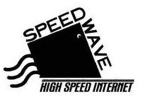 Get your portable hotspot today! SPEEDWAVE HIGH SPEED INTERNET Trademark of Midwest ...