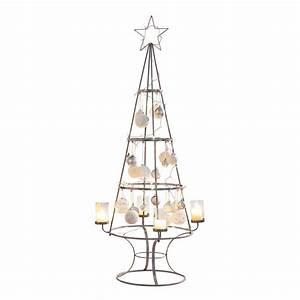 Weihnachtsbaum Metall Design : deko objekt weihnachtsbaum metall glas ca h150 cm einfach geschenke ~ Yasmunasinghe.com Haus und Dekorationen