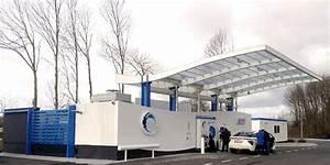 Station Hydrogène Prix : premi re station hydrog ne en belgique ~ Medecine-chirurgie-esthetiques.com Avis de Voitures