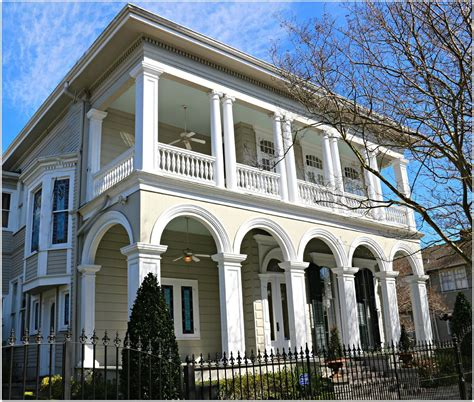 the new orleans garden district condos in and around the