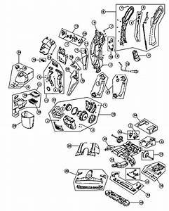 32 Hoover Floormate Parts Diagram