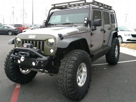 jeep wrangler unlimited rubicon  sale