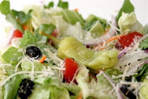 Olive Garden Salads by Recipe Knockoff Olive Garden S Garden Fresh Salad The