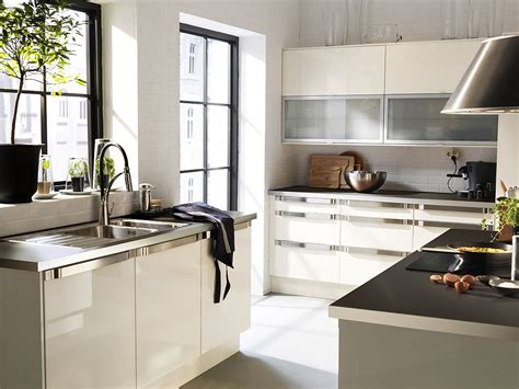 Amazing Of Top Ikea Kitchens Best Home Interior And Archi #324