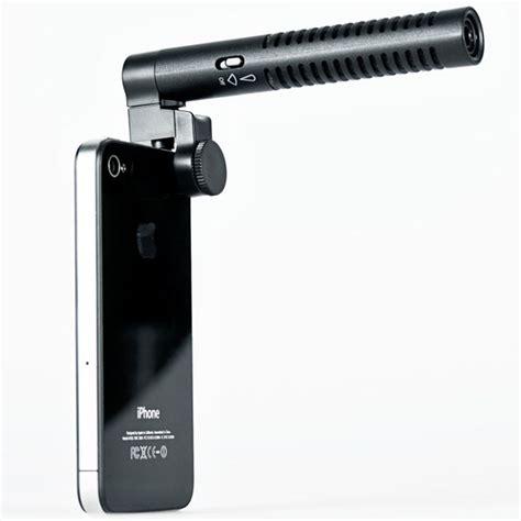 iphone mic iphone boom mic