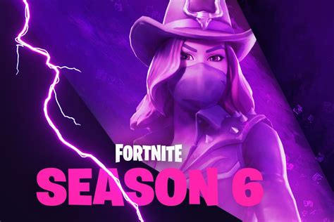 fortnite season 6 fortnite season 6 looks to the past polygon
