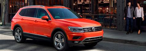 Does A Gti Require Premium Fuel by Does The 2018 Volkswagen Tiguan Need Premium Fuel