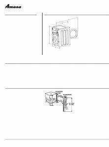 Amana Washer Nfw7200tw User Guide