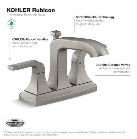 kohler devonshire faucet aerator kohler faucet kohler bathroom sink faucets kohler purist