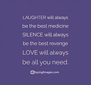 Laughter Quotes & Sayings about Laughing | SayingImages.com