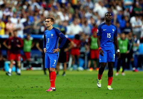 Find the perfect griezmann pogba stock photos and editorial news pictures from getty images. Antoine Griezmann and Paul Pogba Photos Photos - Zimbio