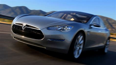 Tesla Model S Concept (2009) Wallpapers and HD Images ...