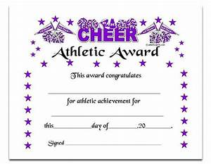 cheerleading certificate ideas google search cheer stuff pinterest certificate cheer With cheerleading certificate templates