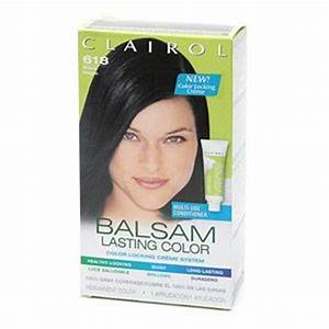 Clairol Balsam Lasting Color Reviews Photo Makeupalley