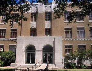 File:Collingsworth County, TX, Court House, IMG 6175.JPG ...