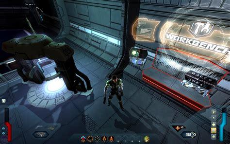 space siege bit tech