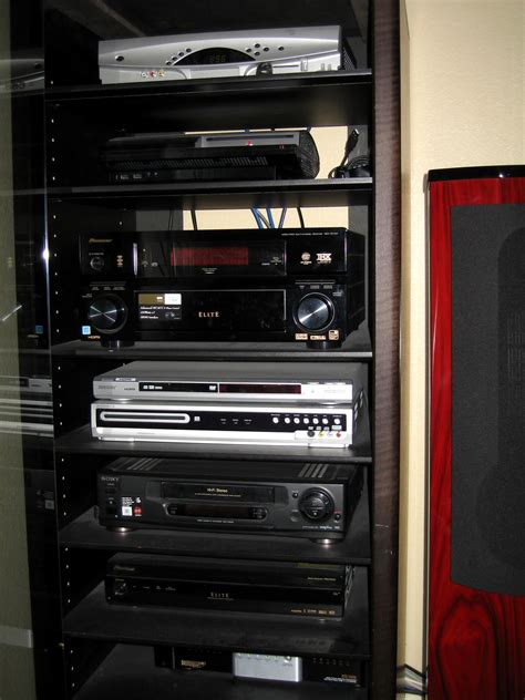 efesbe's Home Theater Gallery - Current Speakers (24 photos)