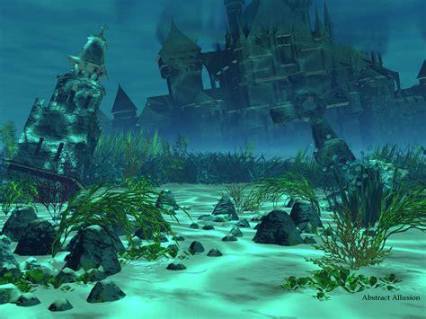 Las Aventuras The Lost City Of Atlantisdiscovered