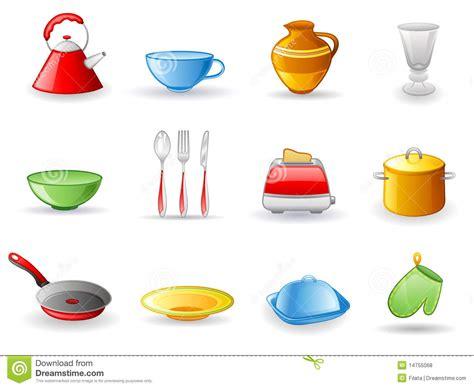 cuisine ustensile positionnement de graphisme d 39 ustensile de cuisine