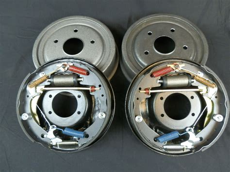 pem  drum brake kit   ford  torino big bearing