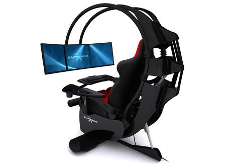 emperor gaming chair specs ces 2012 hardware roundup mmorpg
