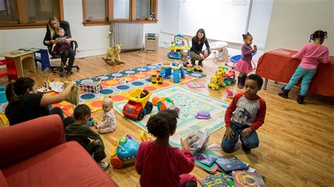 coworking spaces hit a wall on offering childcare 386 | chi coworking childcare challenges bsi