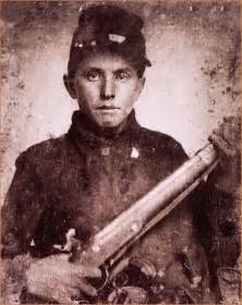 Portrait of a Union Soldier -- Kenosha (WI) Civil War ...