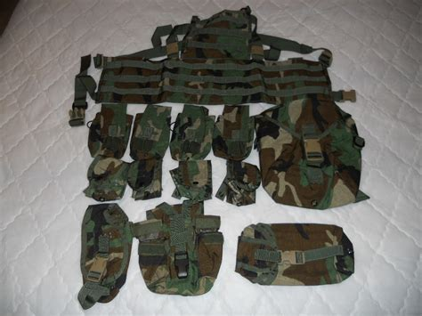 the rack woodland ranger rack vest cosmecol