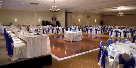 wedding center the falls event center weddings get prices for southern