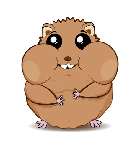 hamster cartoon images