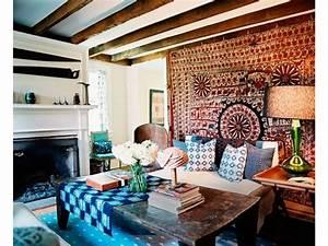minimalist hippie living room - Google Search | L'habite ...