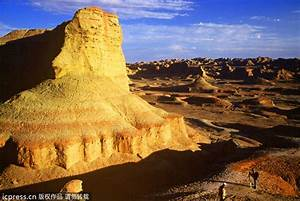 Beautiful sights to be explored in Northwest China[8 ...