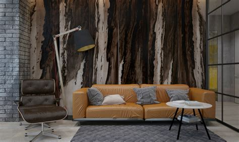 Dramatic Interiors With Dark Walls Decoholic