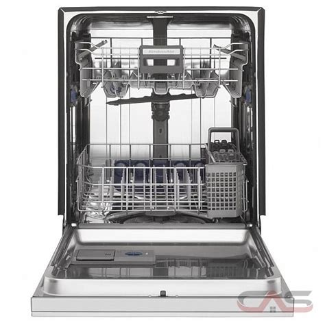 kudsixss kitchenaid dishwasher canada  price reviews  specs toronto ottawa